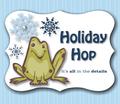 Winter Holiday Hop