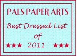 PPA Best Dressed