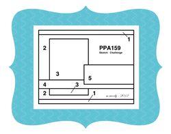PPA159w-frame