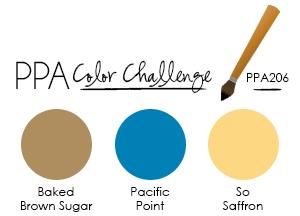 PPA Color 206