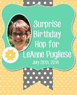 SurpriseHop
